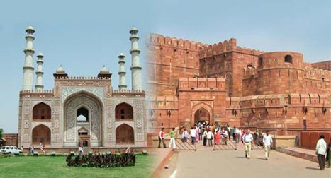 An Array of Agra Tour Packages | Taj Mahal Tours | Scoop.it