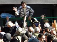 Tunisian government-in-waiting aims to stop unrest | World | Deutsche Welle | 17.01.2011 | Coveting Freedom | Scoop.it