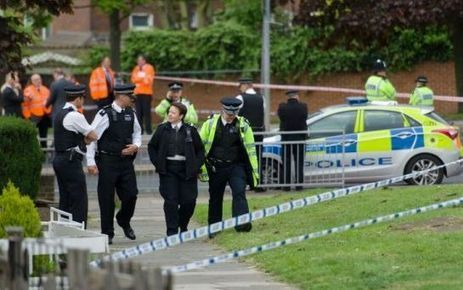 Londres : un soldat massacré à la machette en pleine rue | Nov@ | Scoop.it