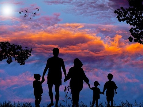 Are Employers Missing Out on Talented Parents? | Residential Child Care News | Scoop.it