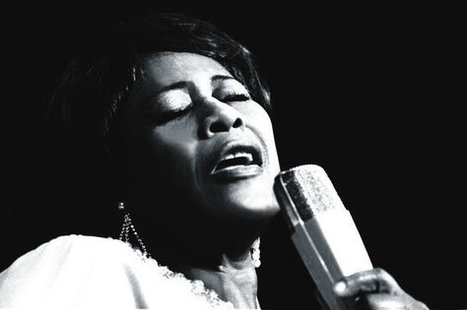 New CD/DVD Release to Feature Recently Unearthed Ella Fitzgerald Recordings - News | Jazz from WNMC | Scoop.it