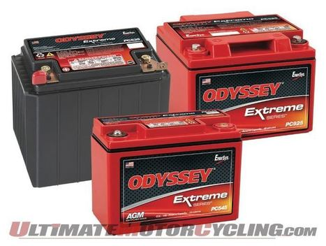 Top 10 Things to Know about Motorcycle Batteries | Following Motorcycles | All about batteries | Scoop.it