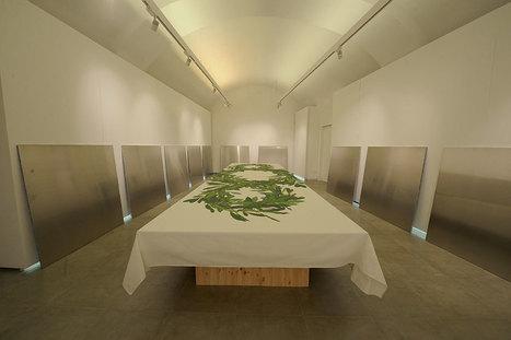 Michelangelo Pistoletto | GALLERIA MUCCIACCIA | Rome Gallery Tours | Art in Rome | Scoop.it