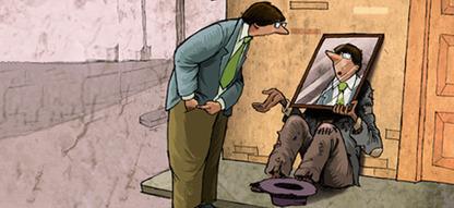 Comment la pauvreté a rattrapé les classes moyennes | Union Européenne, une construction dans la tourmente | Scoop.it