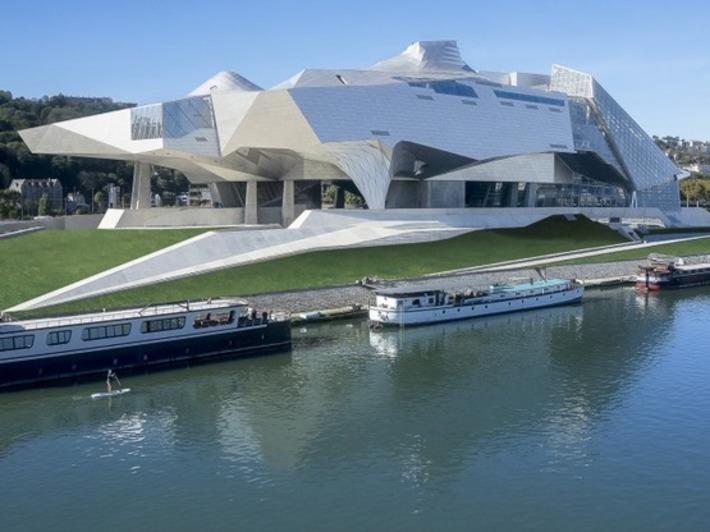 Le musée des Confluences de Lyon victime de son succès? | Connaissance des Arts | Kiosque du monde : A la une | Scoop.it