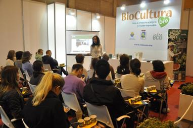 Del 14 al 17 de noviembre, BioCultura Madrid para eco-emprendedores | InnovagroEc | Scoop.it