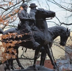 Special Commission Focuses on Baltimore's Confederate Monuments - Afro American   Public History Professional News and Insights   Scoop.it