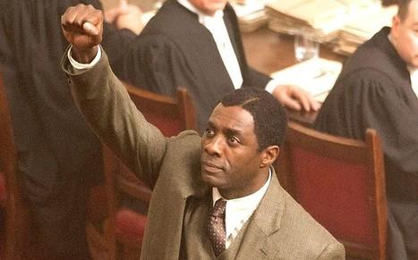 Mandela family applauds Idris Elba portrayal in biopic of anti-apartheid hero - Telegraph | African News | Scoop.it