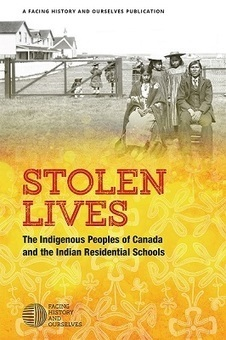 Stolen Lives: The Indigenous Peoples of Canada and The Indian Residential Schools Workshop for Educators | Durham Catholic DSB Celebrates First Nation, Metis, and Inuit Perspectives, Culture, and People | Scoop.it