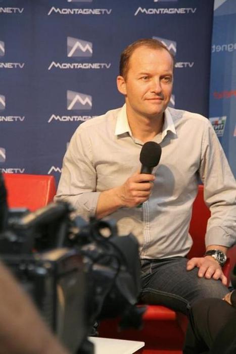 Rencontre avec Laurent Surbeck, PDG et co-fondateur de Montagne TV | Montagne TV - La chaîne de toutes les montagnes | montagne | Scoop.it
