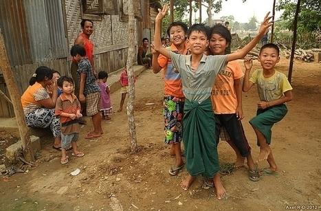 COP21 : Pourquoi les pays pauvres devraient-ils polluer pour se moderniser ? | Association solidaire, aide alimentaire , aide aux personnes en difficulté | Scoop.it