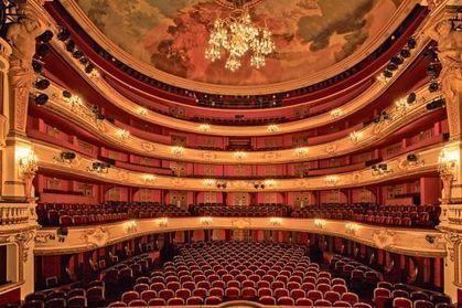 La Comédie-Française dans son nouvel écrin - Le Figaro | Place au theatre | Scoop.it