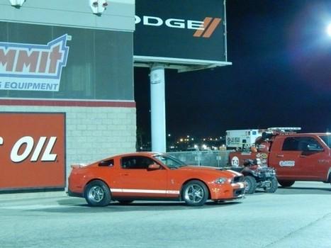 LVMS is making our roads in Las Vegas safer: Midnight Mayhem @ The Strip - Las Vegas Informer | Ip | Scoop.it