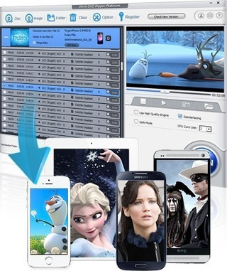 Win WinX DVD Ripper Platinum Full Lifetime Code- Digiarty 2014 Easter Software Gifts & Discount | Software - Free Download, Giveaway and Coupon Promo | Scoop.it