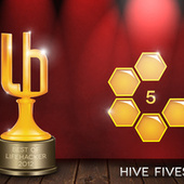 Most Popular Hive Fives of 2012   Digital-News on Scoop.it today   Scoop.it
