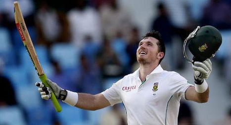 Graeme Smith to retire from International cricket - Latest Sports Buzz | Sandhira Sports | Scoop.it