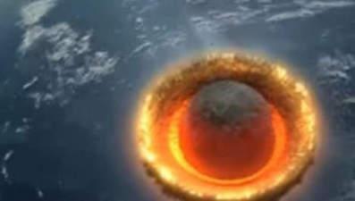 Nieuwe doemdag: asteroïde Apophis zou in 2036 inslaan | MaCuSa kris | Scoop.it