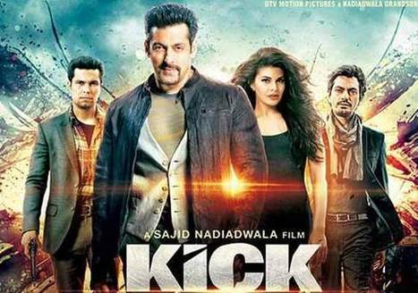 Kick movie review,Box office Report,Story Star cast   Getwaypages   Bollywood   Scoop.it