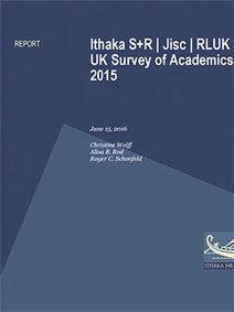 Actitudes y prácticas de investigación y enseñanza de los académicos en el sector de la educación superior : Libro descargable | Maestr@s y redes de aprendizajes | Scoop.it