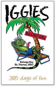 Bolongo Bay National Hangover Week USVI | Caribbean Island Travel | Scoop.it