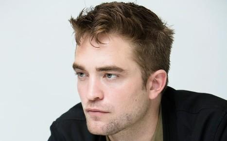 Robert #Pattinson new interview - #MTTS   'Cosmopolis' - 'Maps to the Stars'   Scoop.it