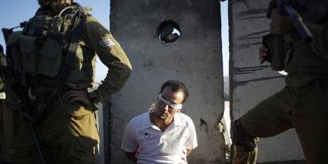 "La rivolta dei riservisti israeliani: ""Ora basta spiare i palestinesi""   PALESTINIANS & ISRAELIS   Scoop.it"