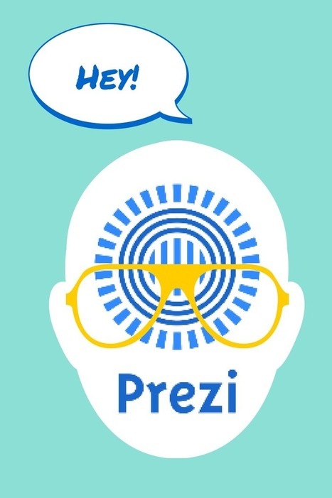 TechEducationForEducators: Prezi como herramienta para presentaciones online. | Web 2.0 | Scoop.it