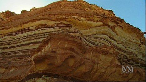 Earth's rocks | RPSHS SCIENCE - AC Yr 8 - Rocks & Minerals | Scoop.it