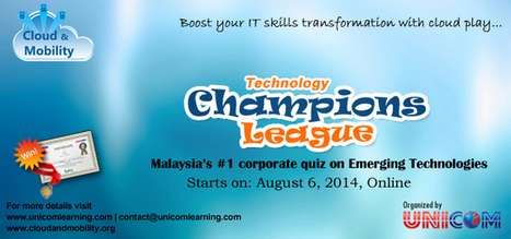 Cloud Computing Conference Malaysia 2014 | Cloud Conference | Scoop.it