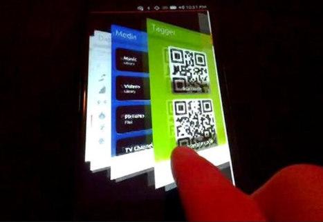 Novo vídeo mostra melhorias no recursos de multi-tarefa no Ubuntu Touch | CoAprendizagens 21 | Scoop.it