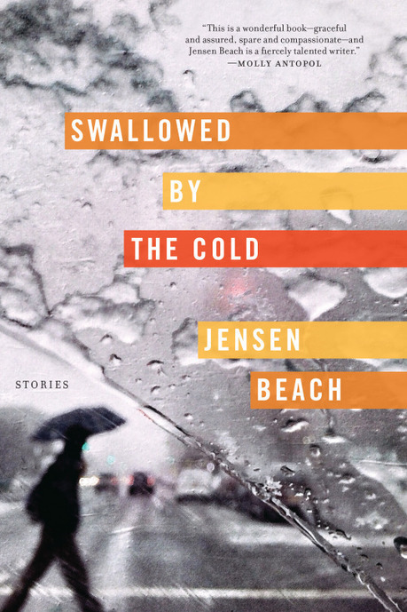 Short Story: 'In the Night of the Day Before' by Jensen Beach | Writers & Books | Scoop.it