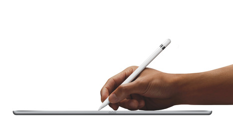 The best iOS apps for taking notes with Apple Pencil + iPad Pro | iPads and Tablets in Education | Scoop.it