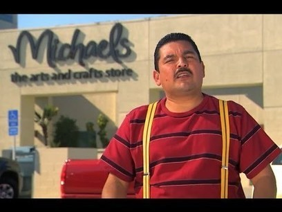 Commercial for Michael's with Guillermo   Money   Scoop.it