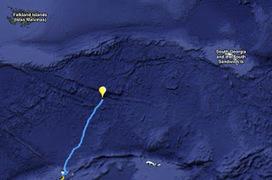 Shackleton Epic : l'Alexandra Shackleton à moins de 100 km du but | Hurtigruten Arctique Antarctique | Scoop.it