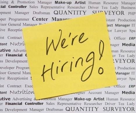 How to Write a Good Job Description | Digital-News on Scoop.it today | Scoop.it