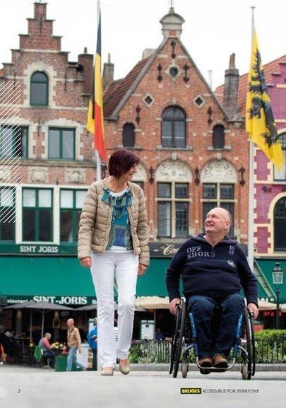 Tweet from @valiesje | Accessible Tourism | Scoop.it