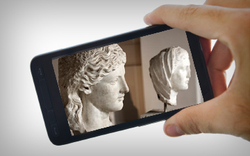 How Tech Is Changing the Museum Experience | Teaching in the XXI Century | Scoop.it