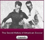 How soccer almost became a major American sport in the 1920s. | 2Chainzzz | Scoop.it