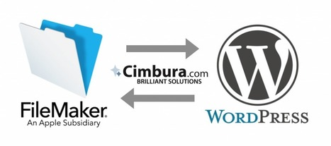 WordPress and FileMaker - A Match Made in Heaven | FileMaker News | Scoop.it
