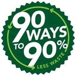 90 ways to 90% less waste - City of Edmonton | Global Recycling Movement | Scoop.it