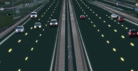 Solar Roads Promising to Solve Humanity's Energy Problems | IBIN Sustainable Energy News | Scoop.it