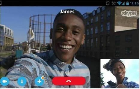 Olhar Digital: Videochamadas em grupo no Skype agora são gratuitas | Social Media | Scoop.it