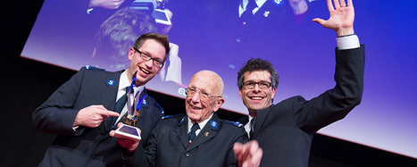 The European Excellence Awards 2014 | European science communication | Scoop.it