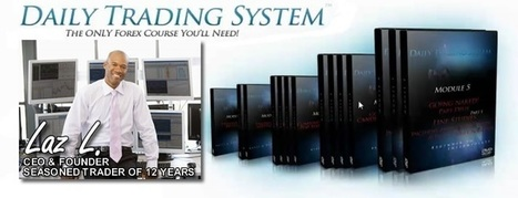 Successful Daily Forex Trading System | Home Business | Scoop.it