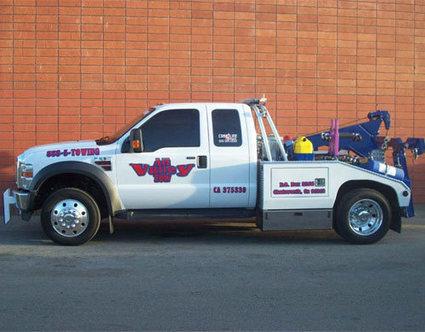GRUAS PARA AUTOS Y CAMIONES | USAencargo.com | Scoop.it