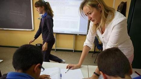 Cuatro profesores fuera de serie | La educación del futuro | Scoop.it