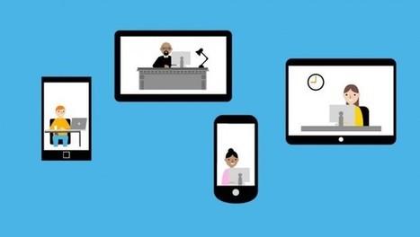 Les plates-formes numériques, nouveaux patrons d'une société sans salariés? - Digital Society Forum | la consommation collaborative | Scoop.it