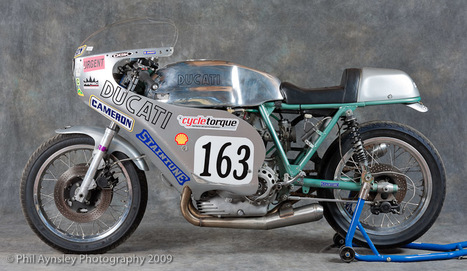 2009 1064 Imola Replica | Phil Aynsley Photography | Desmopro News | Scoop.it