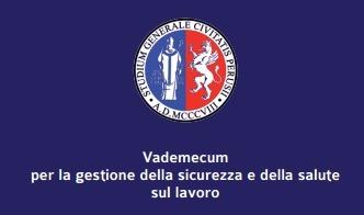 (IT) (PDF) - Vademecum per la gestione della sicurezza e della salute sul lavoro | ASQ Sinergie | Glossarissimo! | Scoop.it