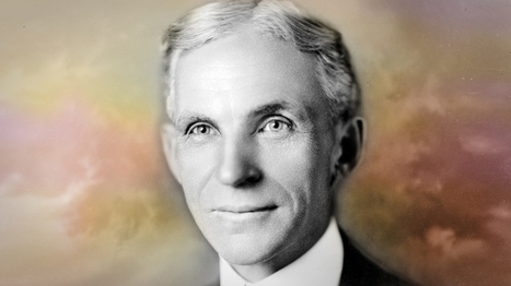 5 Things Real Leaders Do Every Day, According to Henry Ford | The Daily Leadership Scoop | Scoop.it